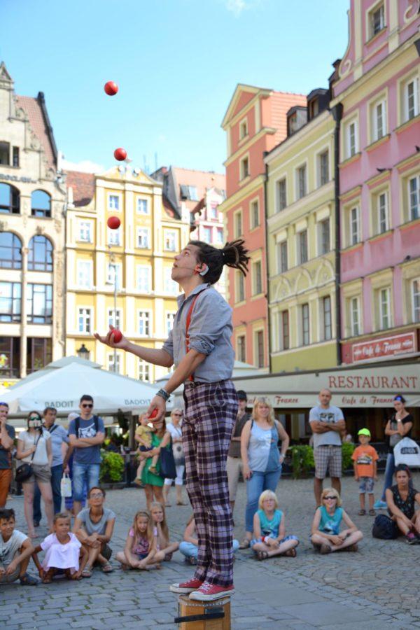 BuskerBus Festival 2016 – Credit : Justyna Piłat